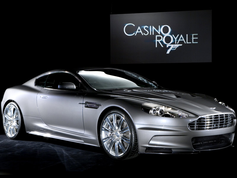 Aston Martin Dbs For Sale Australia Aston Martin Dbs James Bond