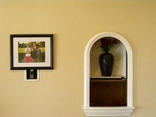 Creative home engineering from hidden closet to hidden - Creative home engineering ...